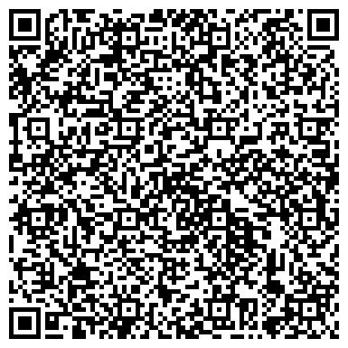 QR-код с контактной информацией организации БИБЛИОТЕКА ЦЕНТРАЛЬНАЯ РАЙОННАЯ БАРАНОВИЧСКАЯ