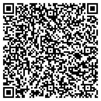 QR-код с контактной информацией организации ИП Дашиневич Ю.Н.