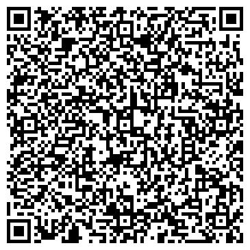 QR-код с контактной информацией организации Автоевакуатор ENTRANS