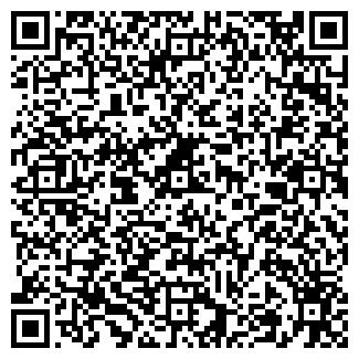 QR-код с контактной информацией организации AiTecs