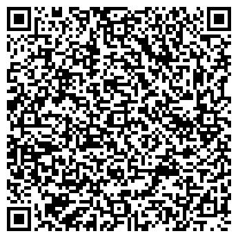 """QR-код с контактной информацией организации ЧП """"VIP-KEB """""""