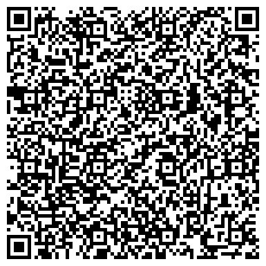 QR-код с контактной информацией организации Аренда автомобилей с водителем, прокат авто в Киеве, Частное предприятие