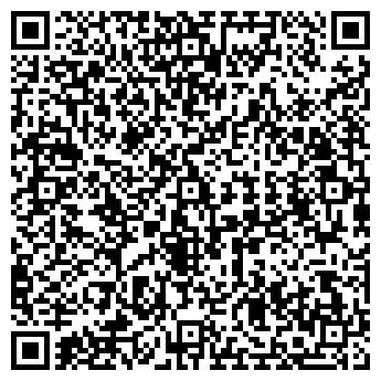 QR-код с контактной информацией организации АВТОПОСЛУГА КИЕВ
