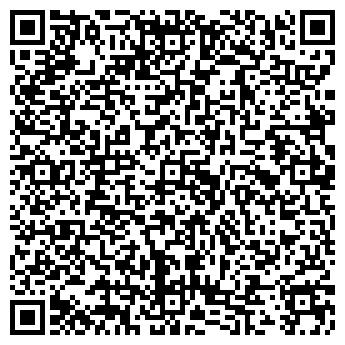 QR-код с контактной информацией организации ИП Олешкевич