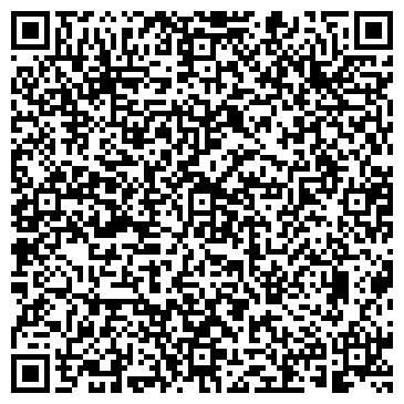 """QR-код с контактной информацией организации TOO """"ASAU Trans"""""""