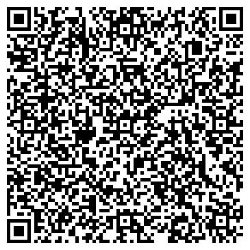QR-код с контактной информацией организации Global Drive