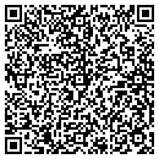 QR-код с контактной информацией организации Abzal-tral
