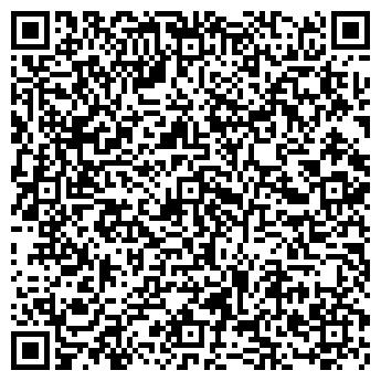 """QR-код с контактной информацией организации ЧП """"ТАФ-87"""""""