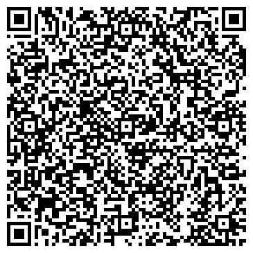 """QR-код с контактной информацией организации """"ТрансГруз"""""""