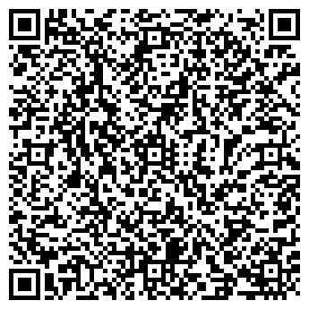 QR-код с контактной информацией организации ЧП Дакар