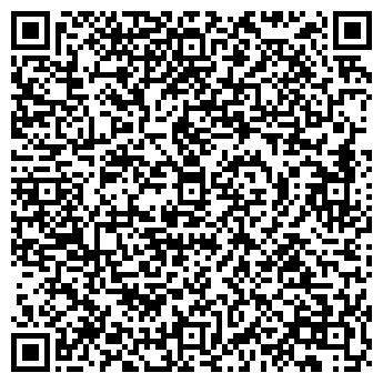 QR-код с контактной информацией организации Частное предприятие ИП Бородин A.Г.