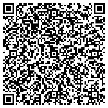QR-код с контактной информацией организации чп-касай