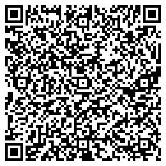 QR-код с контактной информацией организации Z group