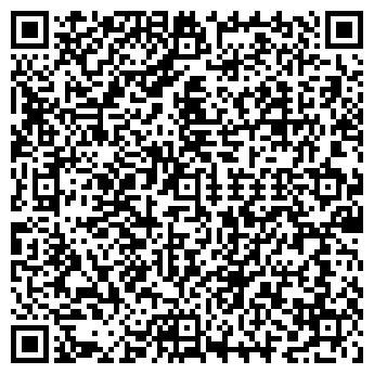 QR-код с контактной информацией организации ЛАНА-МАКСИ
