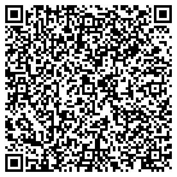 QR-код с контактной информацией организации Bombakos