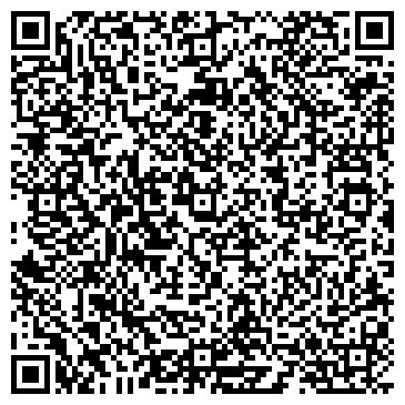 QR-код с контактной информацией организации autolife