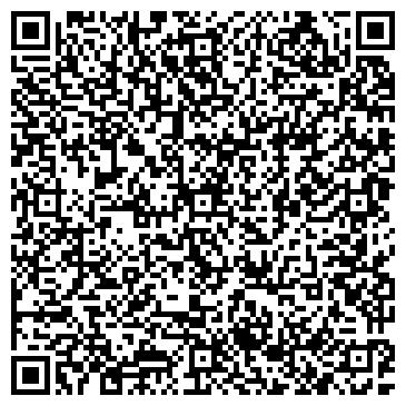 QR-код с контактной информацией организации Техпомощь Астана Казахстан