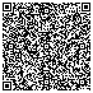 QR-код с контактной информацией организации Городищенский кооппромторг