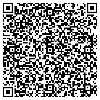 QR-код с контактной информацией организации ТОРГОВЫЕ РЯДЫ