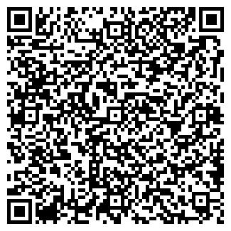 QR-код с контактной информацией организации МАРСЕЛЬОН