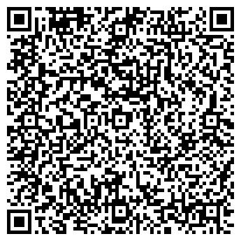 QR-код с контактной информацией организации Частное предприятие Салон Ключей