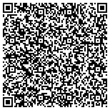 QR-код с контактной информацией организации Тюнинг-ателье «Restyling»