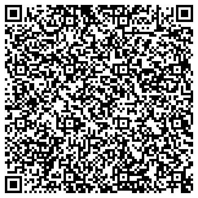 QR-код с контактной информацией организации ООО «Восточноевропейская транспортная компания»