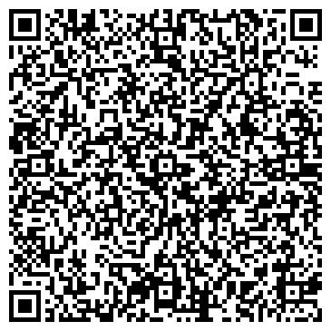 QR-код с контактной информацией организации Авто после ДТП