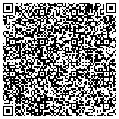 QR-код с контактной информацией организации Частное акционерное общество Интернет магазин - Флоритея