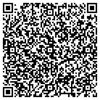 QR-код с контактной информацией организации Автовита плюс, ООО