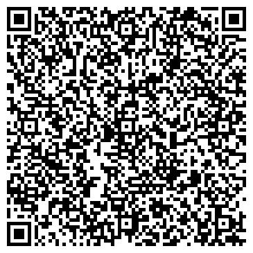 QR-код с контактной информацией организации интернет-магазин «ЛИДЕР-АВТО»
