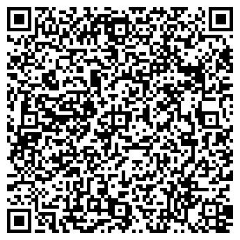 QR-код с контактной информацией организации Частное предприятие МИР КУЗОВА
