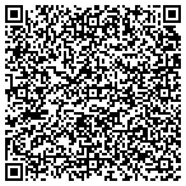 QR-код с контактной информацией организации Частное предприятие Арт-студия «Идеальный праздник»