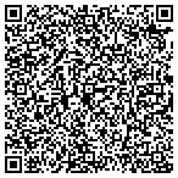QR-код с контактной информацией организации Автоломбард Комод Нивки, ООО