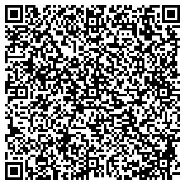 QR-код с контактной информацией организации Финансовая компания «Корнер»