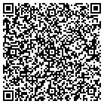 QR-код с контактной информацией организации КВФ «Байс-Агро»