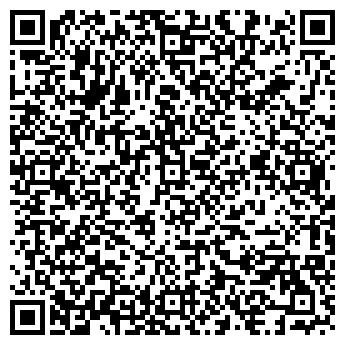 QR-код с контактной информацией организации ЧП Автоскуп