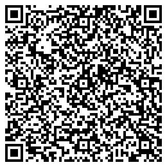 QR-код с контактной информацией организации AUTOCITY