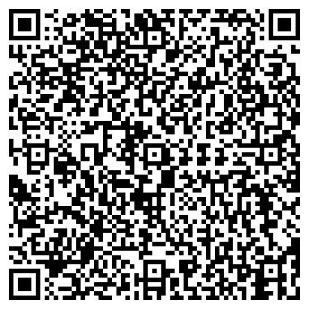 QR-код с контактной информацией организации Авто торг