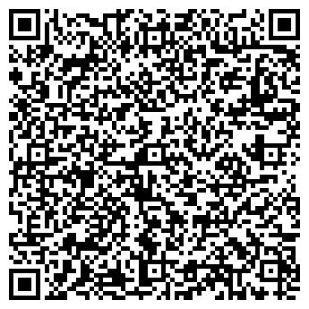 QR-код с контактной информацией организации Мир Авто