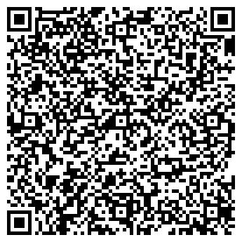 QR-код с контактной информацией организации Автовыкуп, ООО