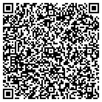 QR-код с контактной информацией организации Субъект предпринимательской деятельности ЧП Солошенко С. Ю.