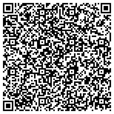 QR-код с контактной информацией организации ТЕТТРА Многопрофильное предприятие, ООО