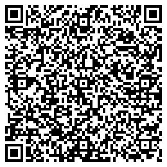 QR-код с контактной информацией организации Другая КРИП