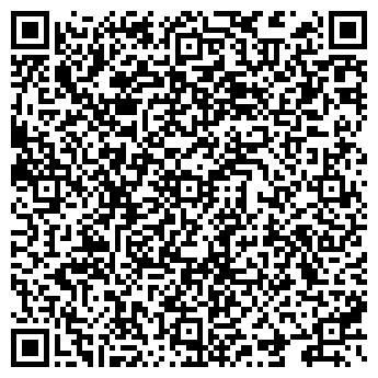 QR-код с контактной информацией организации Ип «Falcon Group»