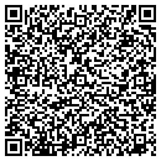 QR-код с контактной информацией организации ИП Негериш