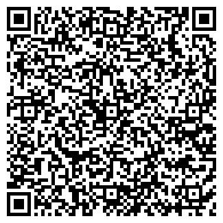 QR-код с контактной информацией организации «Золотой ключ»