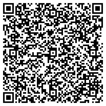 QR-код с контактной информацией организации Субъект предпринимательской деятельности ЧП Афонин Ю. Б.