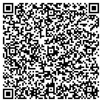 QR-код с контактной информацией организации Грант Мастер