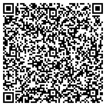 QR-код с контактной информацией организации Plasti Dip Украина